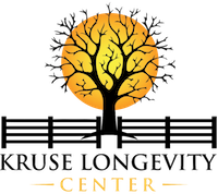Kruse Longevity Center Logo