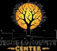 Kruse Longevity Center Logo